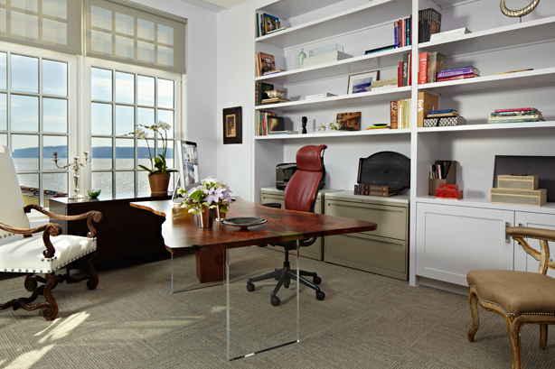 Offices of Renae Cohen Interiors