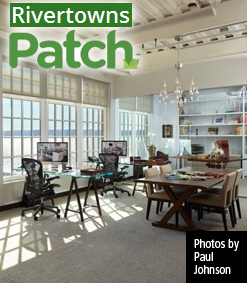 Renae Cohen in Rivertowns Patch